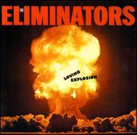 Eliminators/LOVIN EXPLOSION CD