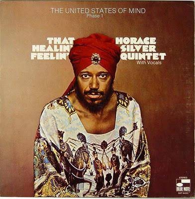 Horace Silver/THAT HEALIN' FEELIN' CD