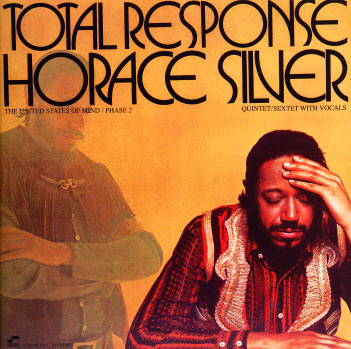 Horace Silver/TOTAL RESPONSE  CD