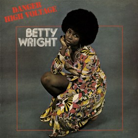 Betty Wright/DANGER HIGH VOLTAGE  CD