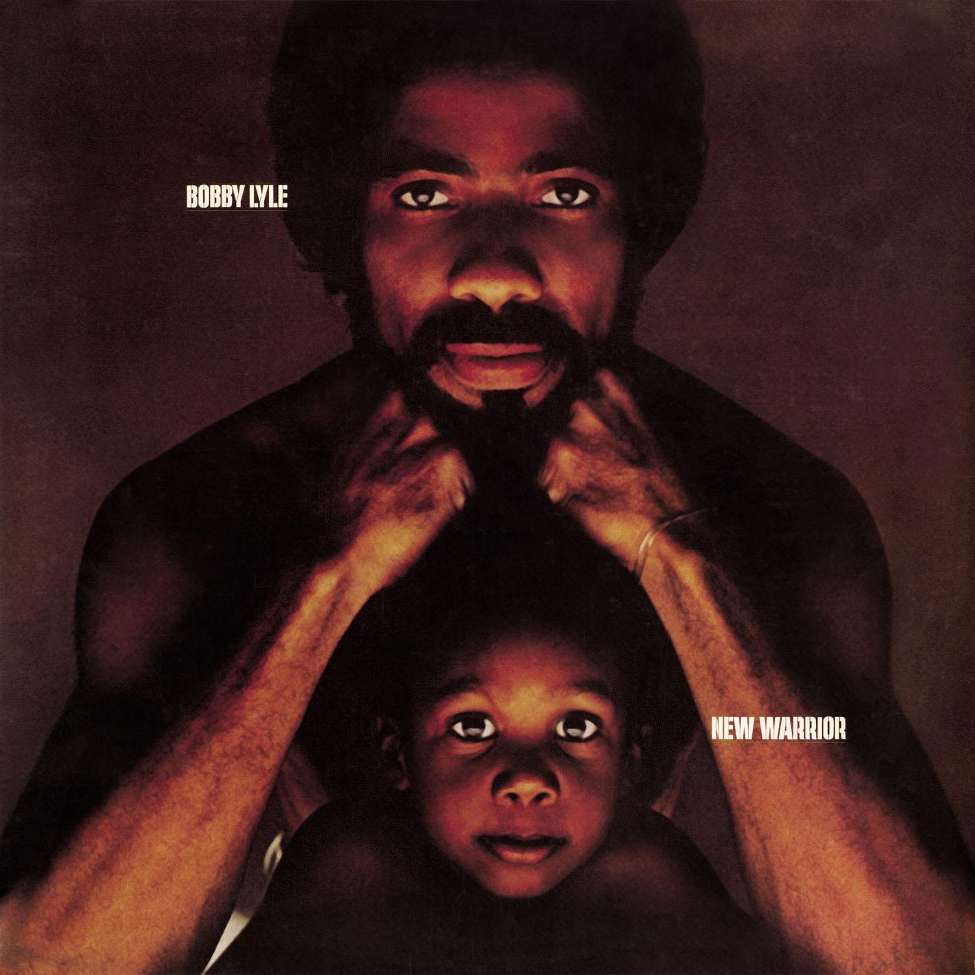 Bobby Lyle/NEW WARRIOR  CD