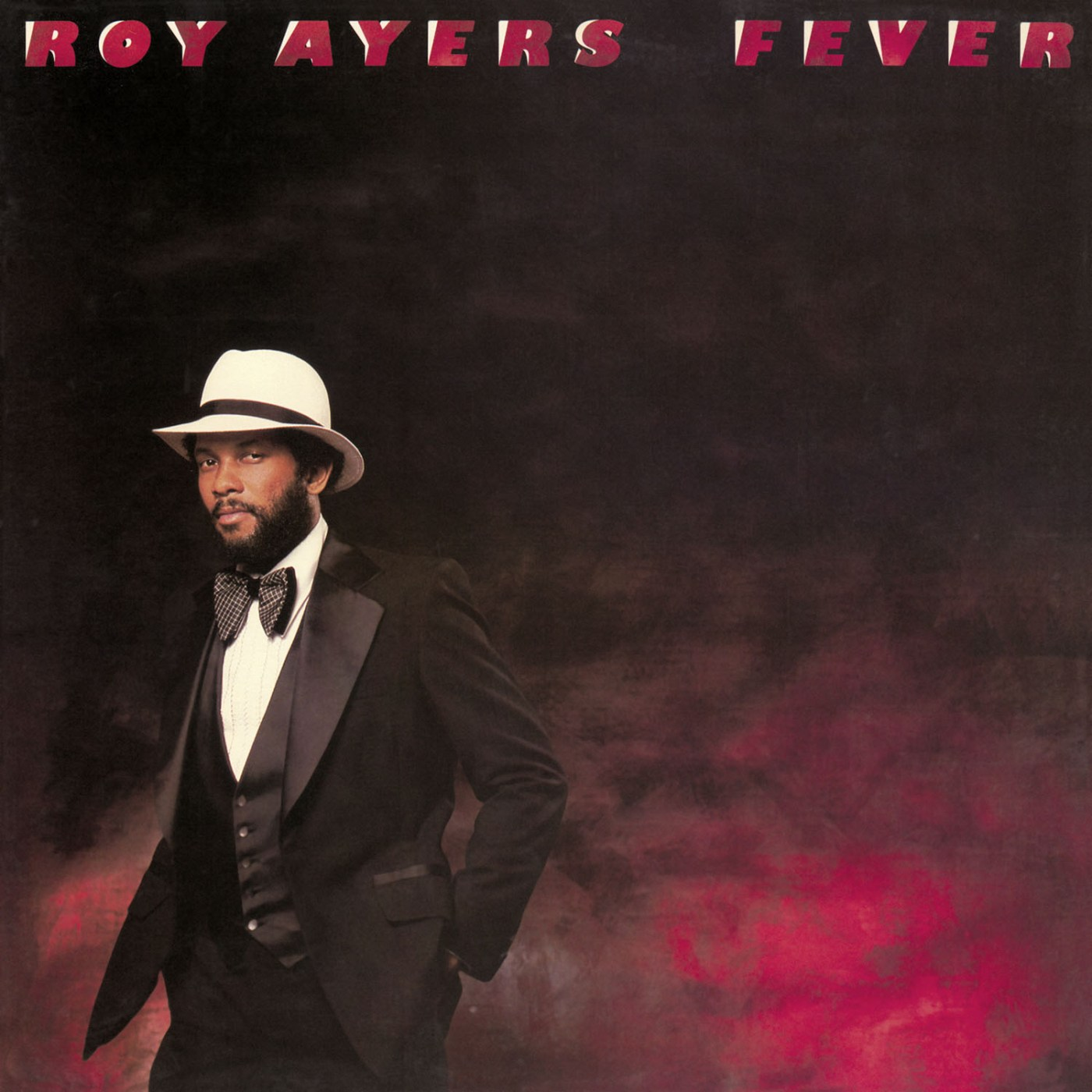 Roy Ayers/FEVER CD
