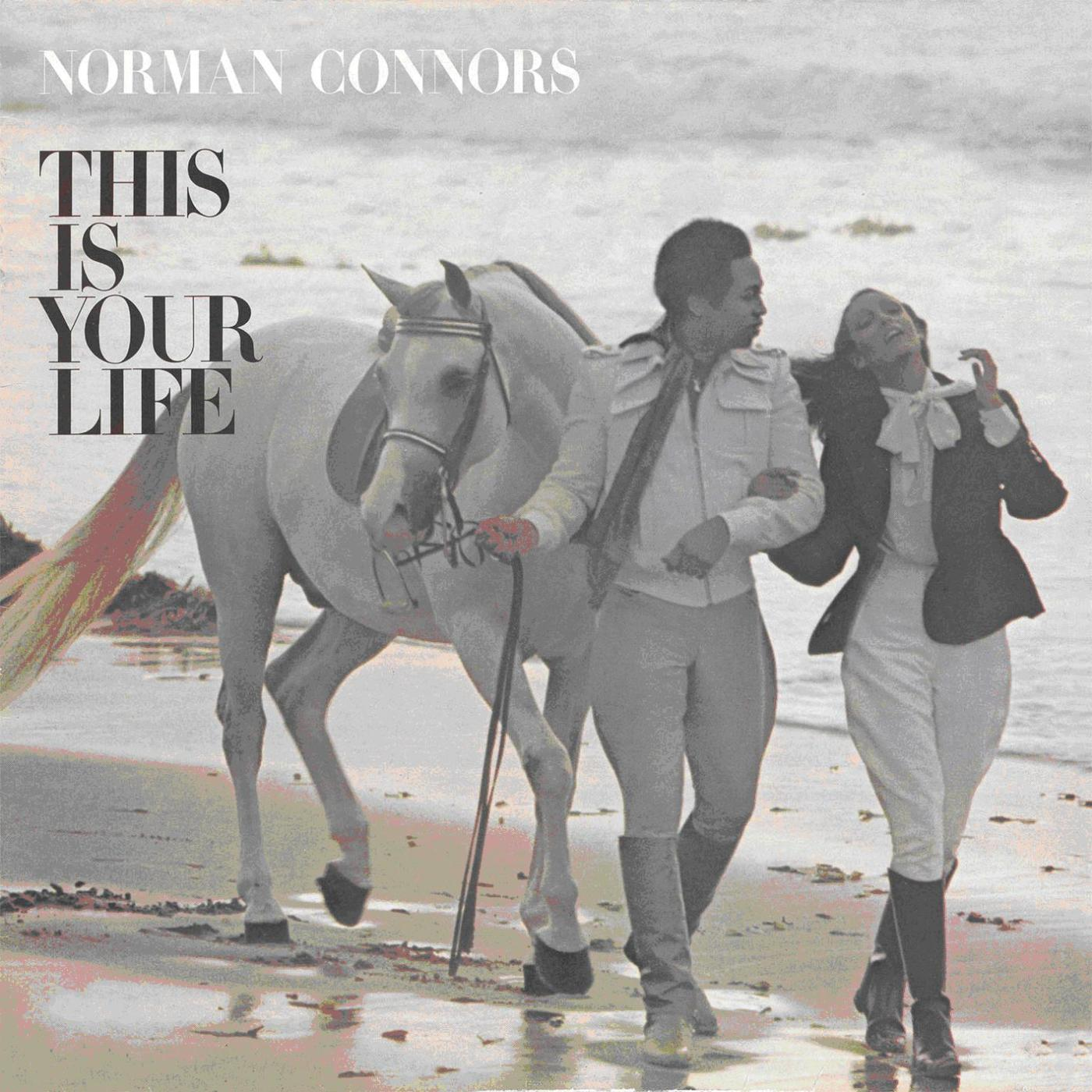 Norman Connors/THIS IS YOUR LIFE CD