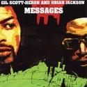 Gil Scott-Heron/ANTHOLOGY MESSAGES CD