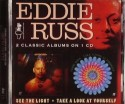 Eddie Russ/SEE THE LIGHT & TAKE A... CD