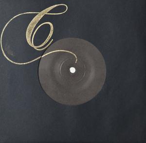 """Eddie C & Dane/COMMON EDIT 06 7"""""""