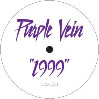 Purple Vein/1999 12""