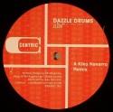 """Dazzle Drums/ELEM 12"""""""
