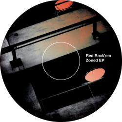 Red Rack'em/ZONED (DJ NATURE REMIX) 12""