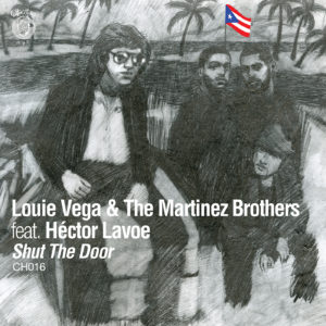 Louie Vega & Martinez Bros/SHUT... 12""