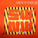 """Mighty Mouse/SONG WITH NO WORD VOL.1 12"""""""