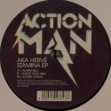 """Action Man/STAMINA EP 12"""""""