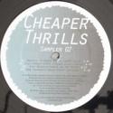 """Various/CHEAPER THRILLS SAMPLER #2 12"""""""
