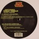 "Various/CHEAP THRILLS VOL. 1 SAMPLER 12"""