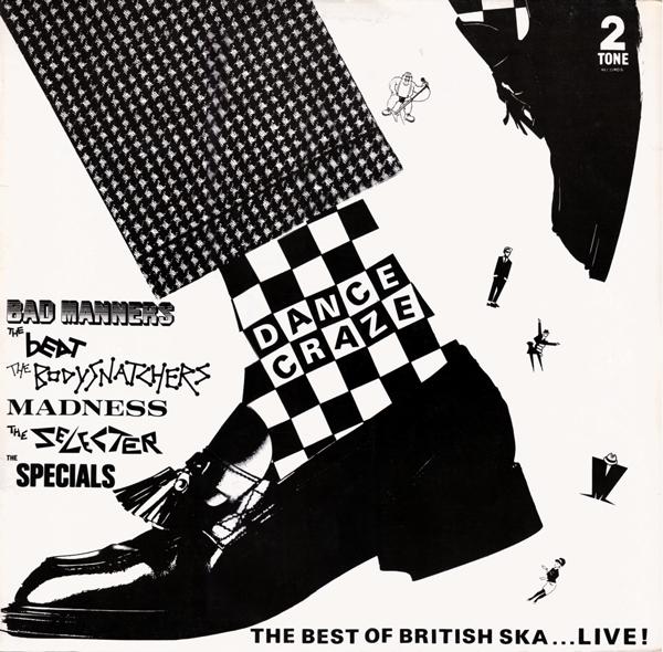 Dance Craze/ORIGINAL SOUNDTRACK LP