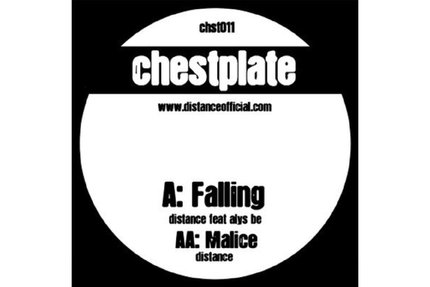 """Distance/FALLING (FT. ALYS BE) 12"""""""