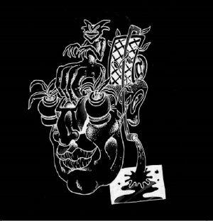 "Jose Rico/SIGNS OF LIFE EP 12"""
