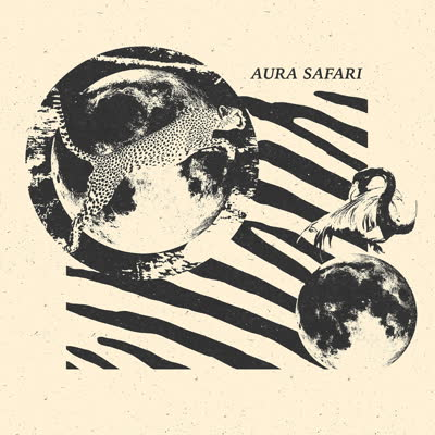 Aura Safari/AURA SAFARI DLP