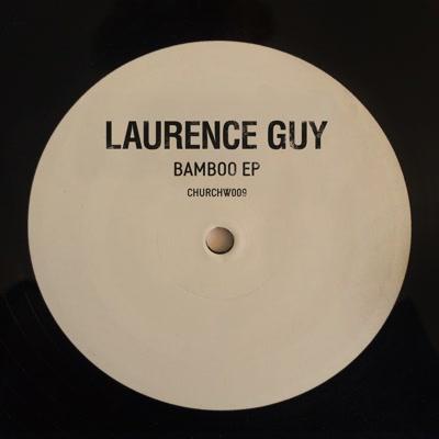 """Laurence Guy/BAMBOO EP 12"""""""