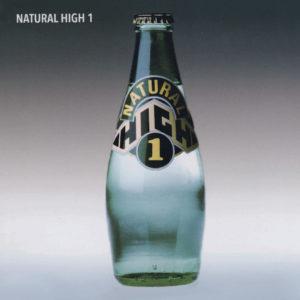 Natural High/NATURAL HIGH 1 LP