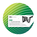 "Enei/SLOW MOTION 12"""
