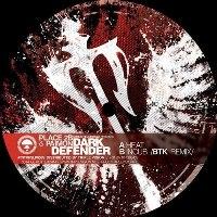 Place 2B & Paimon/DARK DEFENDER DLP + CD