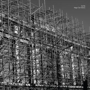 "Ital Tek/MEGA CITY INDUSTRY EP 12"""
