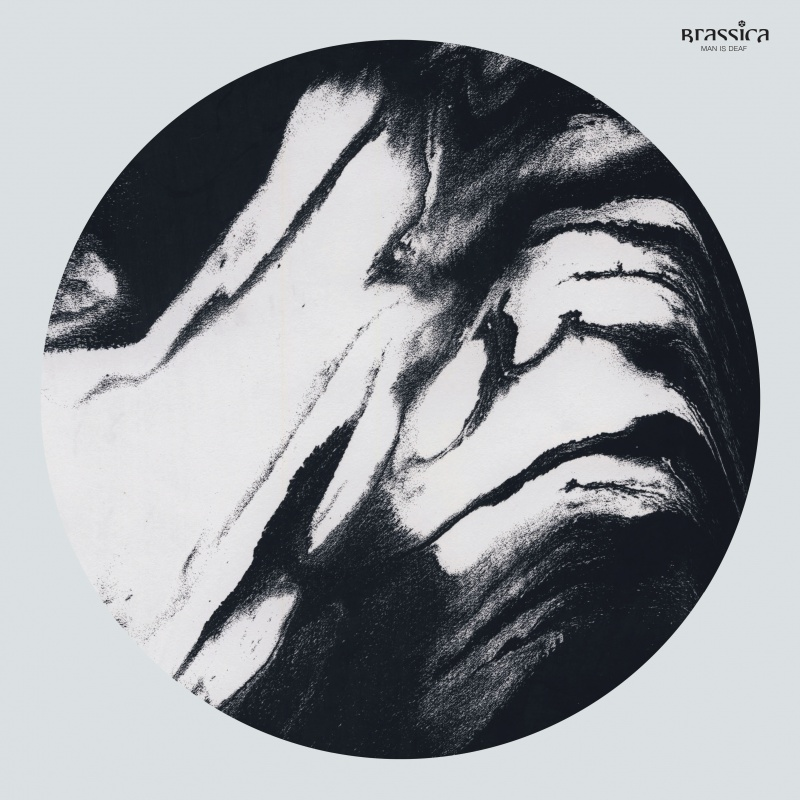 Brassica/MAN IS DEAF LP