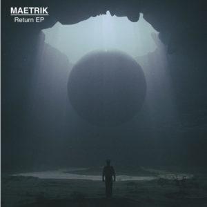 """Maetrik/RETURN EP 12"""""""