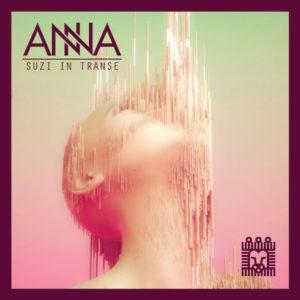 """Anna/SUZI IN TRANSE 12"""""""