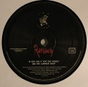 Runaway/SHE DID IT FOR THE MONEY 12""