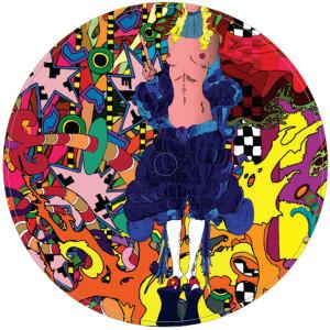 """Honey Dijon & Tim K/DOUBLE HEADER 12"""""""