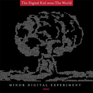 Digital Kid/MINOR DIGITAL EXPERIMENT CD