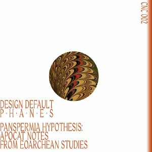 Design Default/PHANES EP 12""