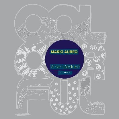 "Mario Aureo/AFTER DARK-MOODYMANC RMX 12"""