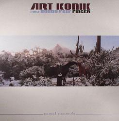 "Art Konik/FINGER FEAT BOBBY FEW 12"""