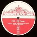 """DJ Enne/COMPOST BLACK LABEL #10 12"""""""