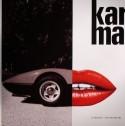 Karma/LATENIGHT DAYDREAMING LP