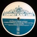 "Patrick Pulsinger/BLACK LABEL #15 12"""