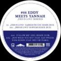 "Eddy Meets Yannah/COMPOST BLACK #66 12"""