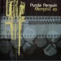 Purple Penguin/MEMPHIS EP  CD