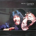 """Monk & Canatella/WHO'S WHO  12"""""""