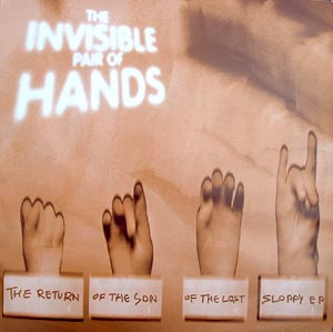 """Invisible Pair of Hands/RETURN OF... 12"""""""
