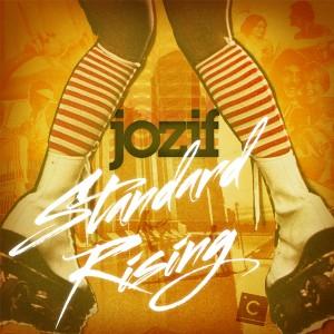 """Jozif/STANDARD RISING 12"""""""