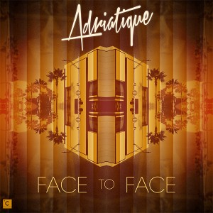 Adriatique/FACE TO FACE 12""