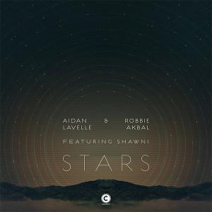 """Aidan Lavelle & Robbia Akbal/STARS 12"""""""