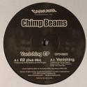 "Chimp Beams/VANISHING EP 12"""