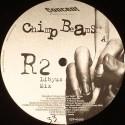"Chimp Beams/R2-LIBYUS MIX EP 12"""