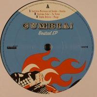 "Various/CUMBIA BESTIAL EP 12"""