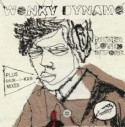 Wonky Dynamo/NEVER LOVED BEFORE